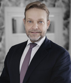CEO Piotr Augustyniak
