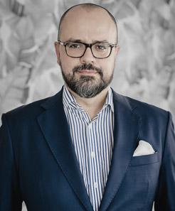 Tomasz Hatylak, Partner